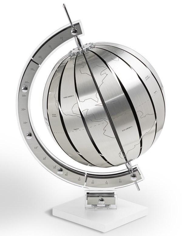 Designový stolní globus I353M IncantensimoDesign 54cm - záruka 3 roky + doprava ZDARMA!