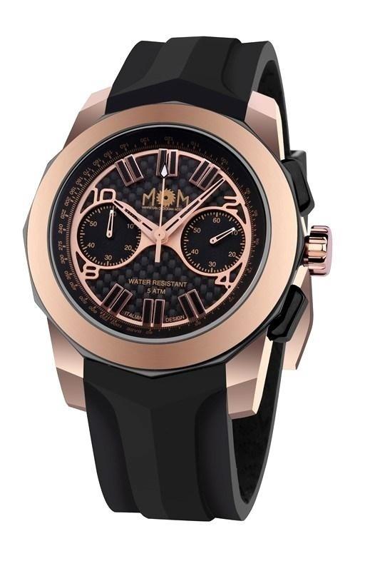 Unisex hodinky MoM Storm Chrono PM7310-324