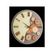 Designové nástěnné hodiny I052C IncantesimoDesign 45cm - záruka 3 roky + doprava ZDARMA!