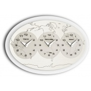 Designové nástěnné hodiny I073M IncantesimoDesign 45cm - záruka 3 roky