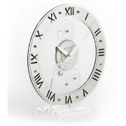 Designové stolní hodiny I131M IncantesimoDesign 37cm - záruka 3 roky + doprava ZDARMA!
