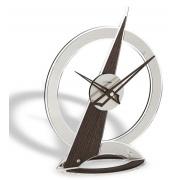 Designové stolní hodiny I181W IncantesimoDesign 37cm - záruka 3 roky + doprava ZDARMA!
