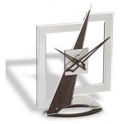 Designové stolní hodiny I182W IncantesimoDesign 37cm - záruka 3 roky + doprava ZDARMA!