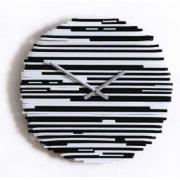 Designové nástěnné hodiny Diamantini&Domeniconi D65B Arlechino 40cm