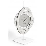 Designové stolní hodiny I253M IncantesimoDesign 50cm - záruka 3 roky + doprava ZDARMA!