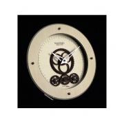 Designové stolní hodiny I405W IncantesimoDesign 24cm - záruka 3 roky