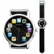 Hodinky Designové hodinky 6010 Nextime Wristpad d5d1c36282