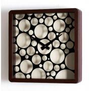 Designové hodiny Diamantini & Domeniconi Layers 40cm