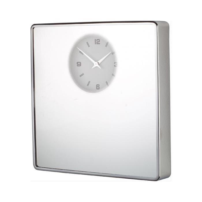 Nástěnné hodiny 22647 Balvi mirror 34cm