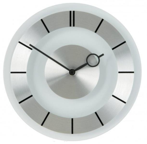 Nástěnné hodiny 2790 Nextime Retro 31cm